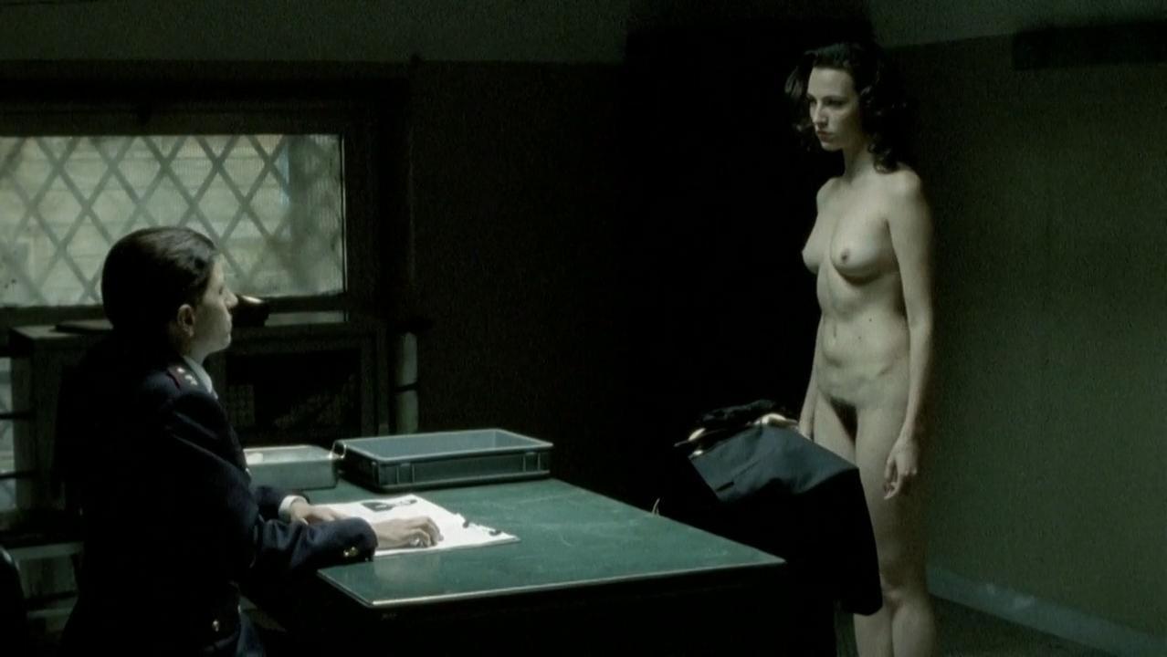 Daniela Virgilio nude - Romanzo Criminale s02 (2010)
