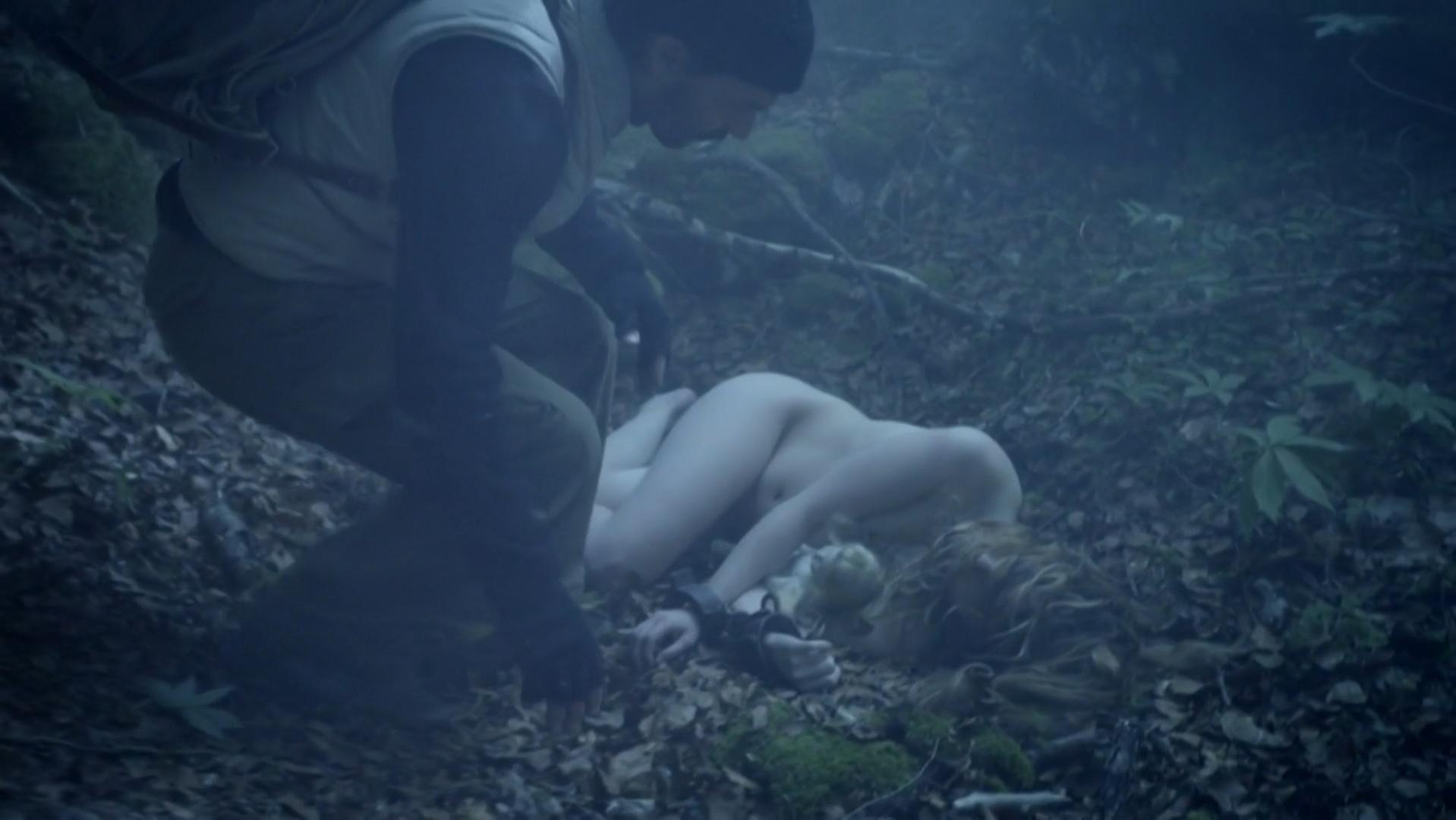 Marie Beraud nude - Falco s03e01 (2015)