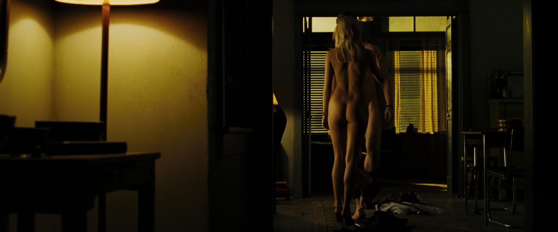 Sienna Miller nude - The Mysteries of Pittsburgh (2008)