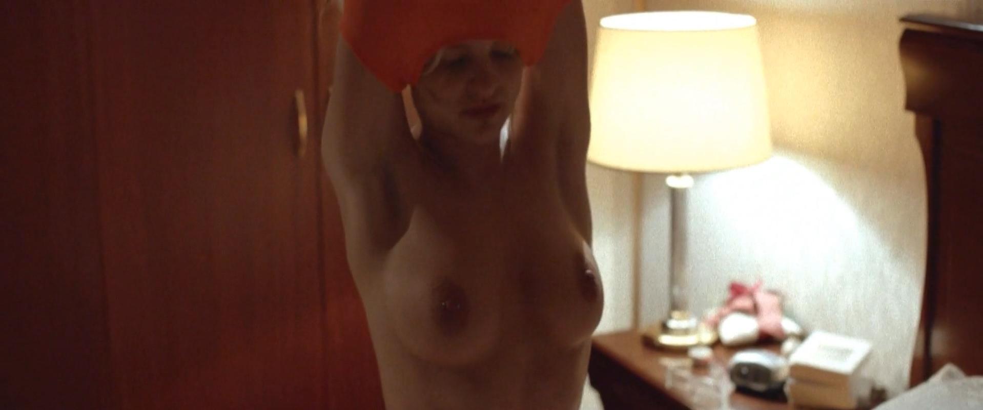 Maria Birta nude - Blacks Game (2012)