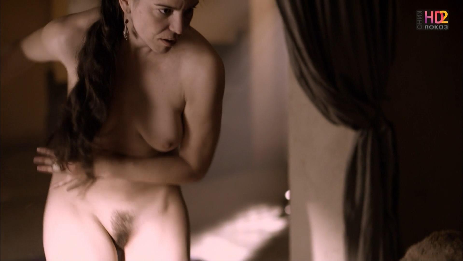 Laia Marull nude, San Yelamos nude - Ermessenda s01e01 (2011)