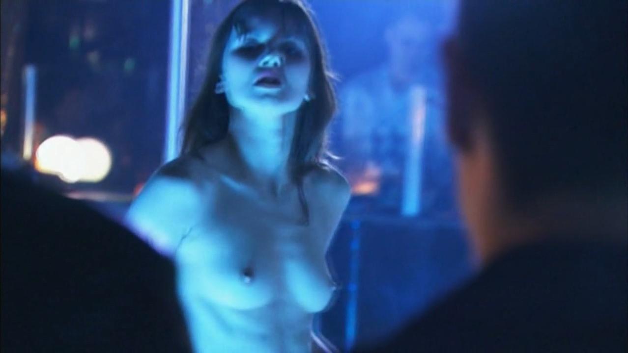 Sarah Smart nude, Beth Cordingly nude - Funland s01 (2005)