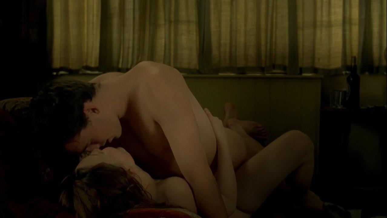 Holliday Grainger nude - Any Human Heart s01e01 (2010)