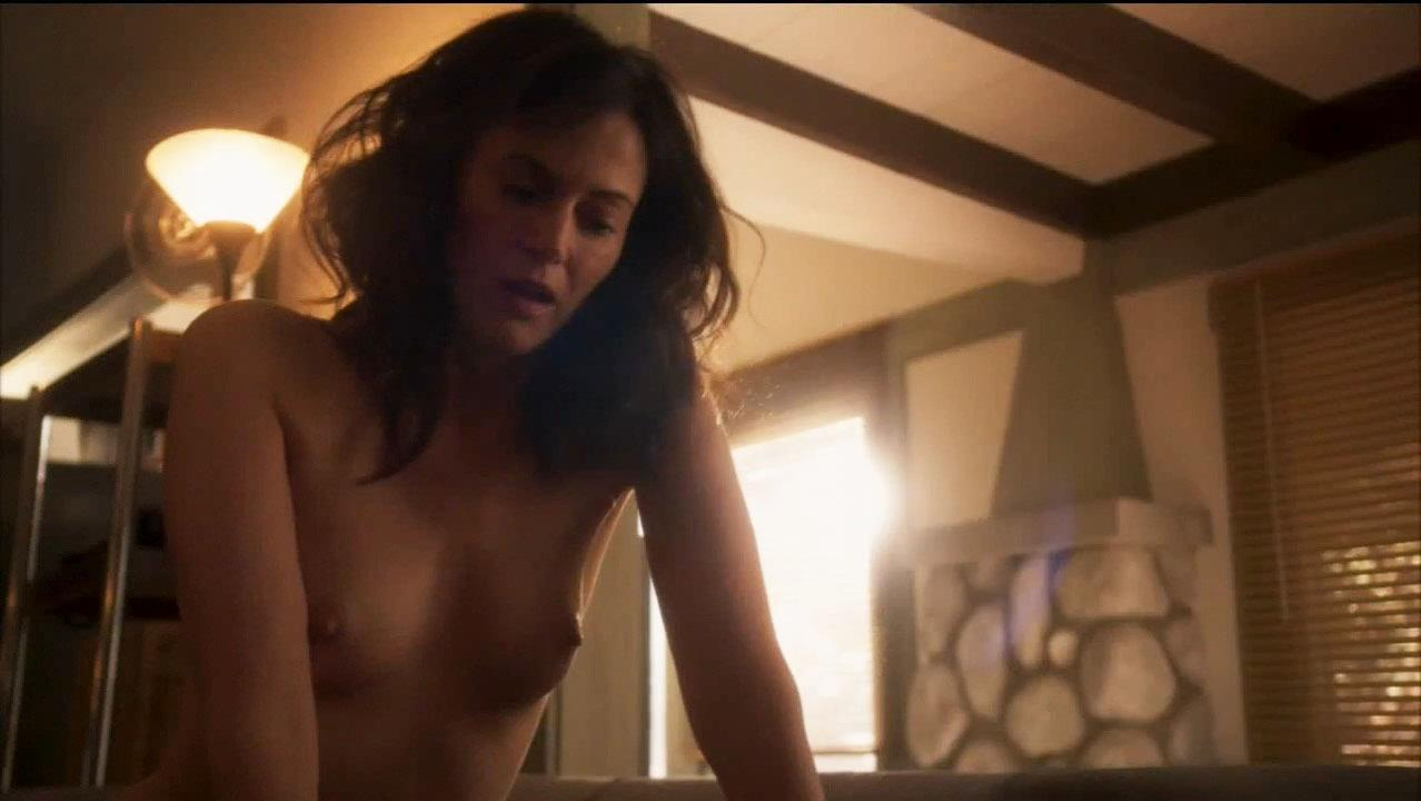Hot and sexy tv shows