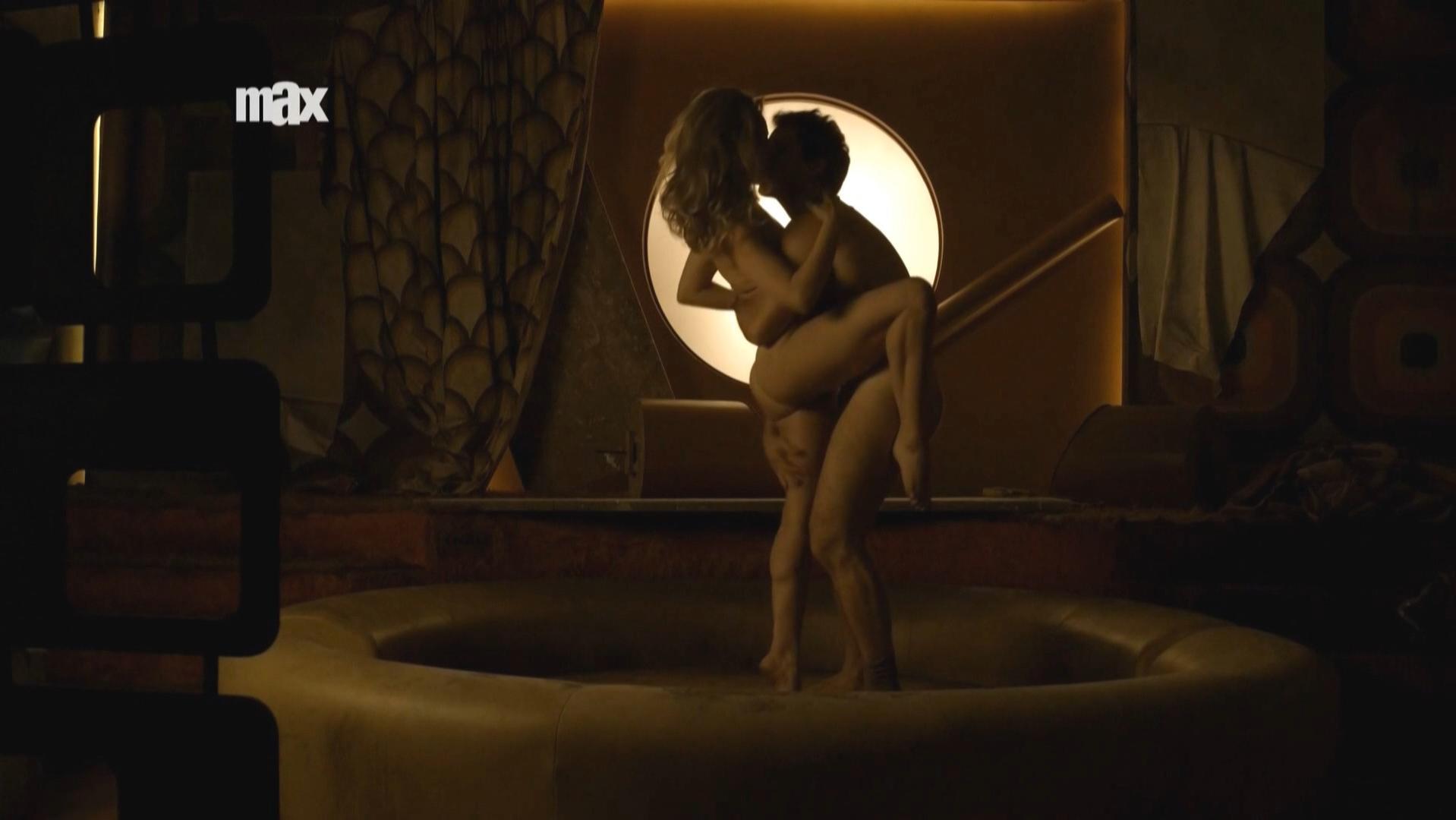 Fabiana Gugli nude - Motel s01e01 (2014)