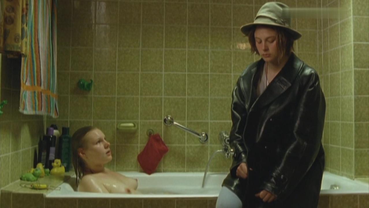 Rosalie Thomass nude - Beste Zeit (2007)