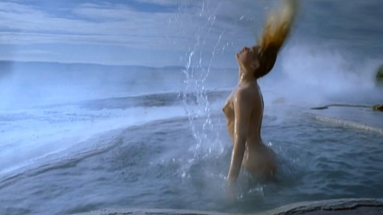 Nina Gunnarsdottir nude - On Top Down Under (2000)