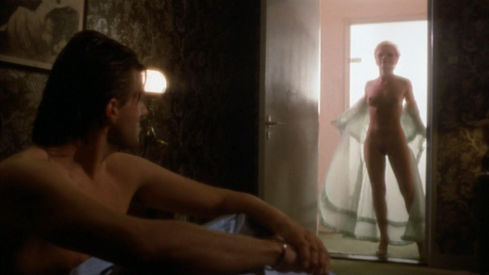 beautiful naked girls underwear