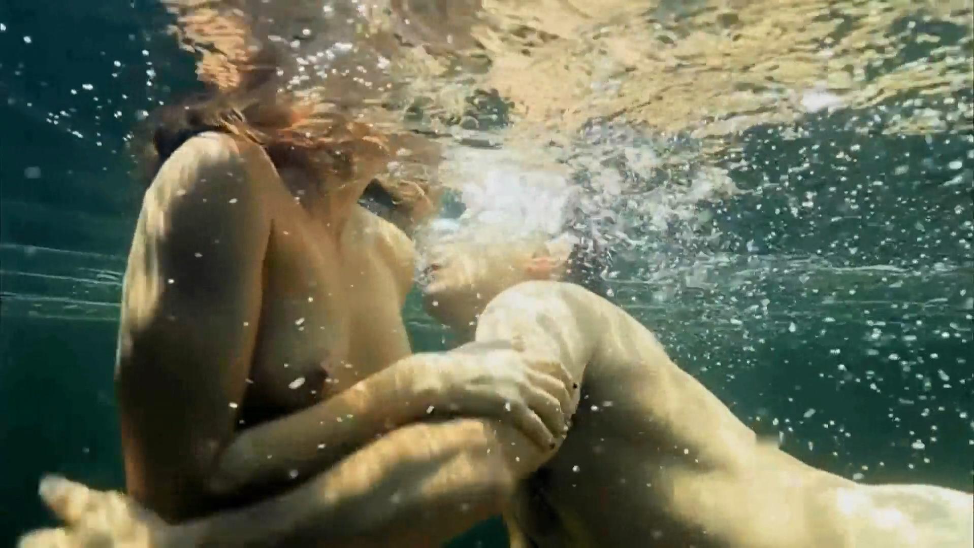 Paolla Oliveira nude - Felizes Para Sempre s01e04 (2015)