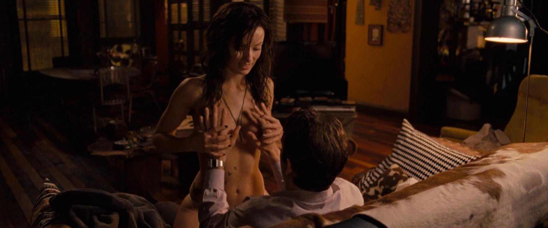 Olivia Wilde Nude The Change Up