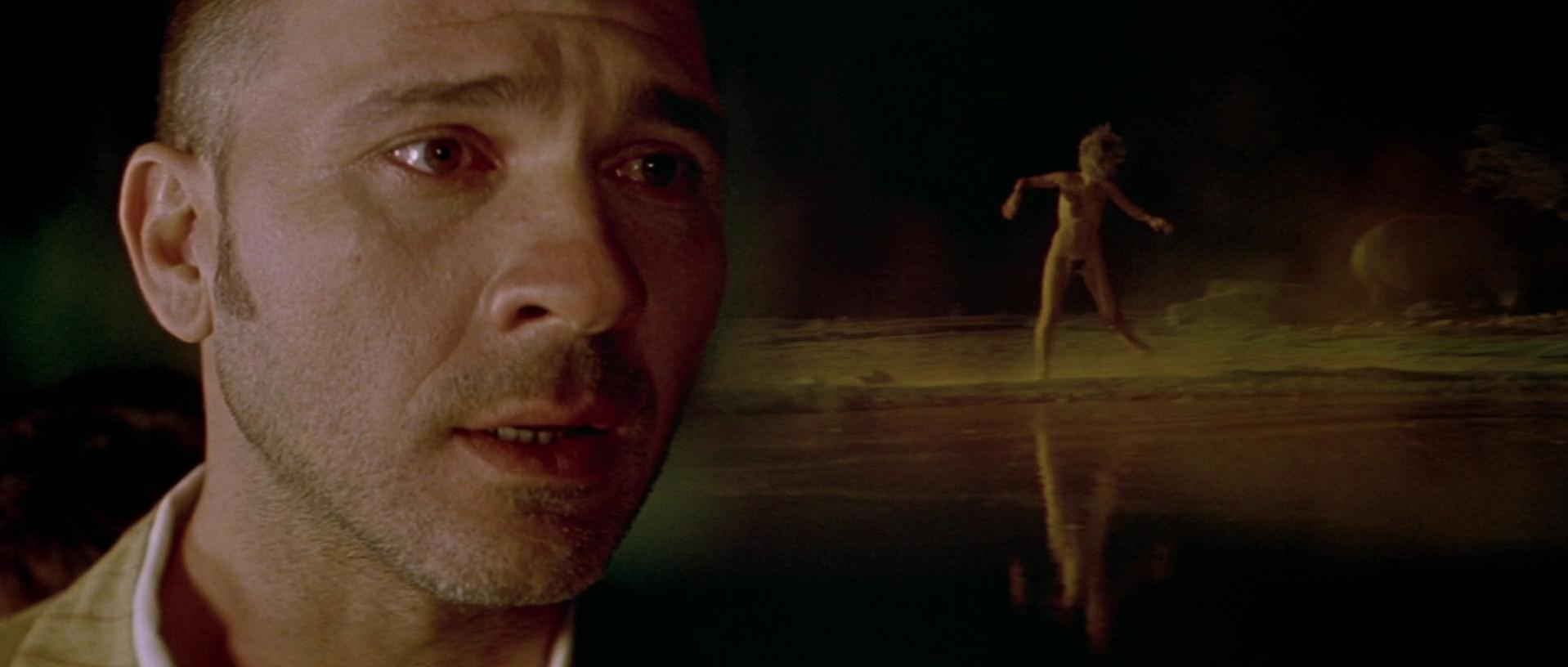 Elena Anaya nude - Talk to Her (2002)