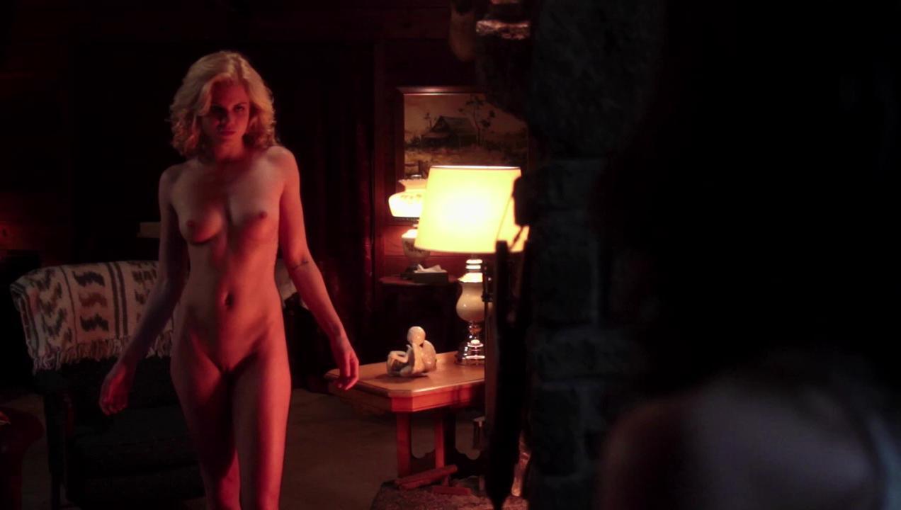 Heather Roop nude, Angel McCord nude, Cora Benesh nude - The Sacred (2012)