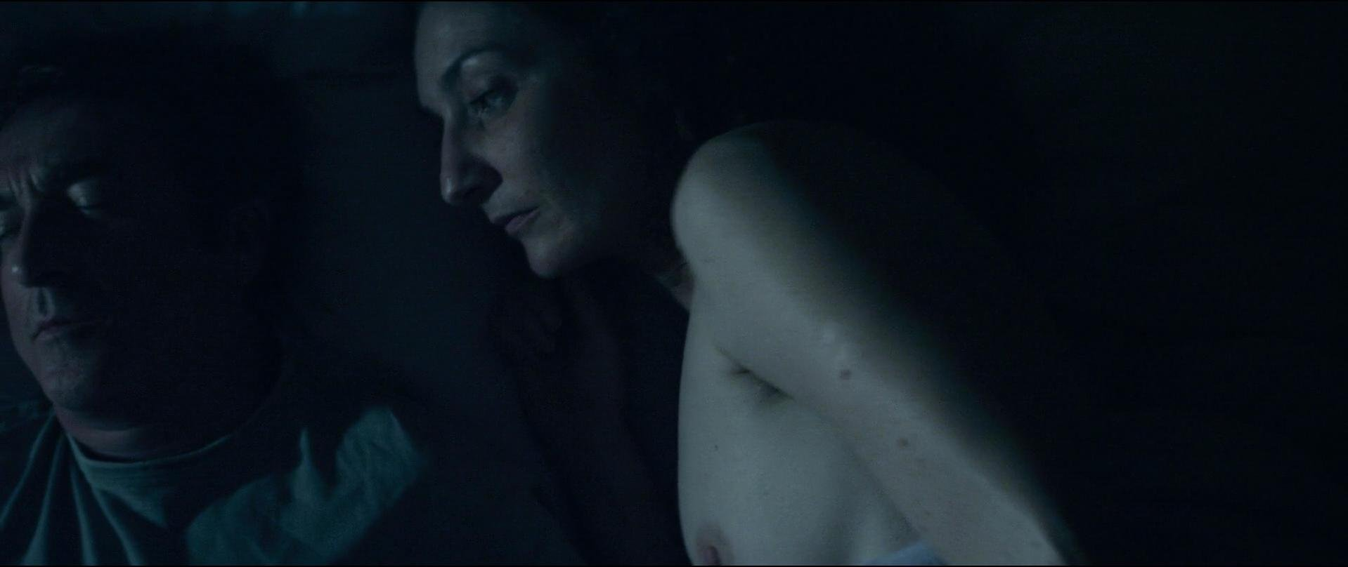 Corinne Masiero nude - 11.6 (2013)