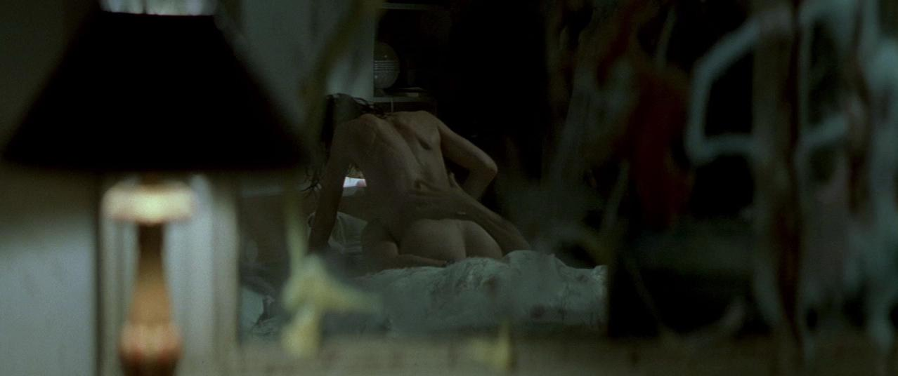 Charlotte Gainsbourg nude - Happily Ever After (2004)