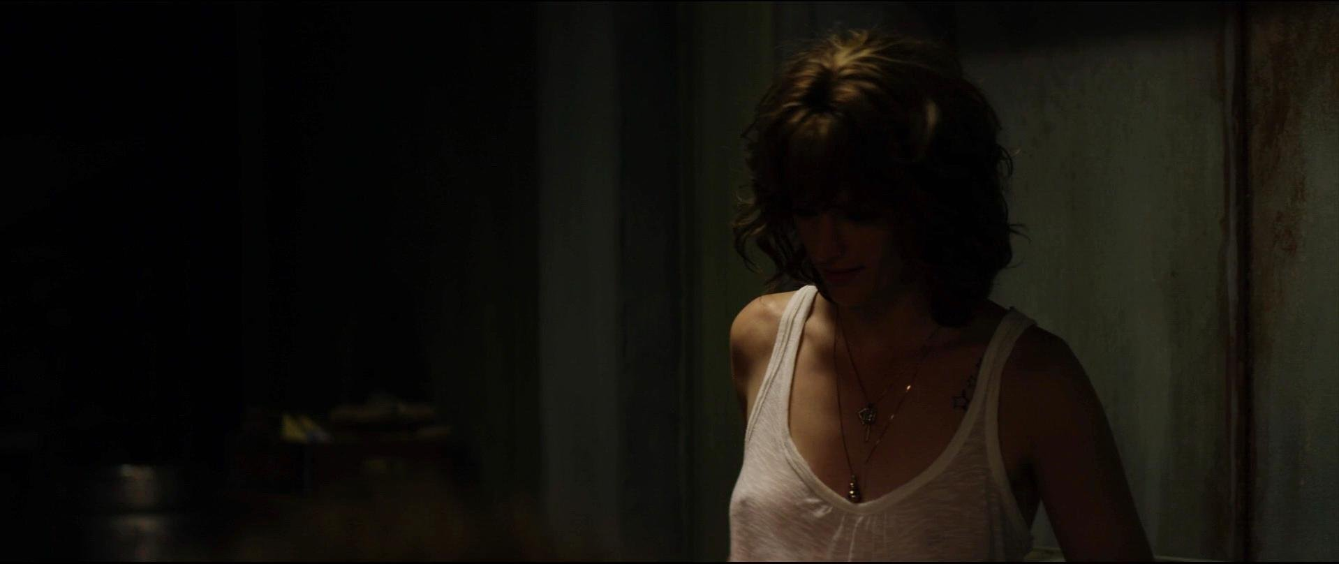 Stana Katic sexy - CBGB (2013)