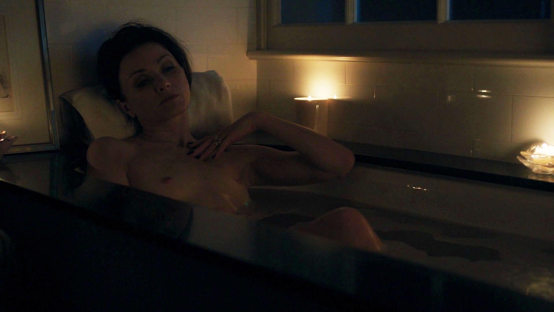 Irina Dvorovenko nude - Flesh and Bone s01e05 (2015)
