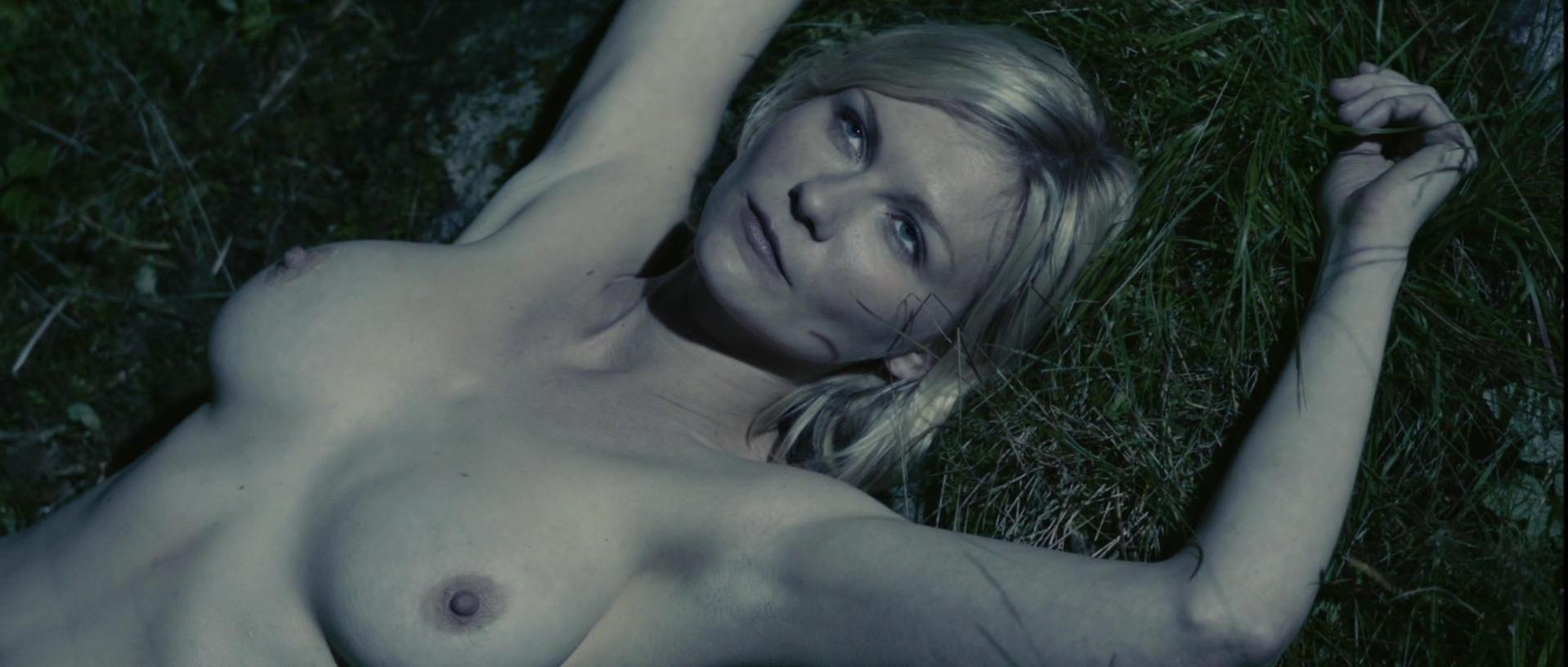 nude Kirsten scene dunst
