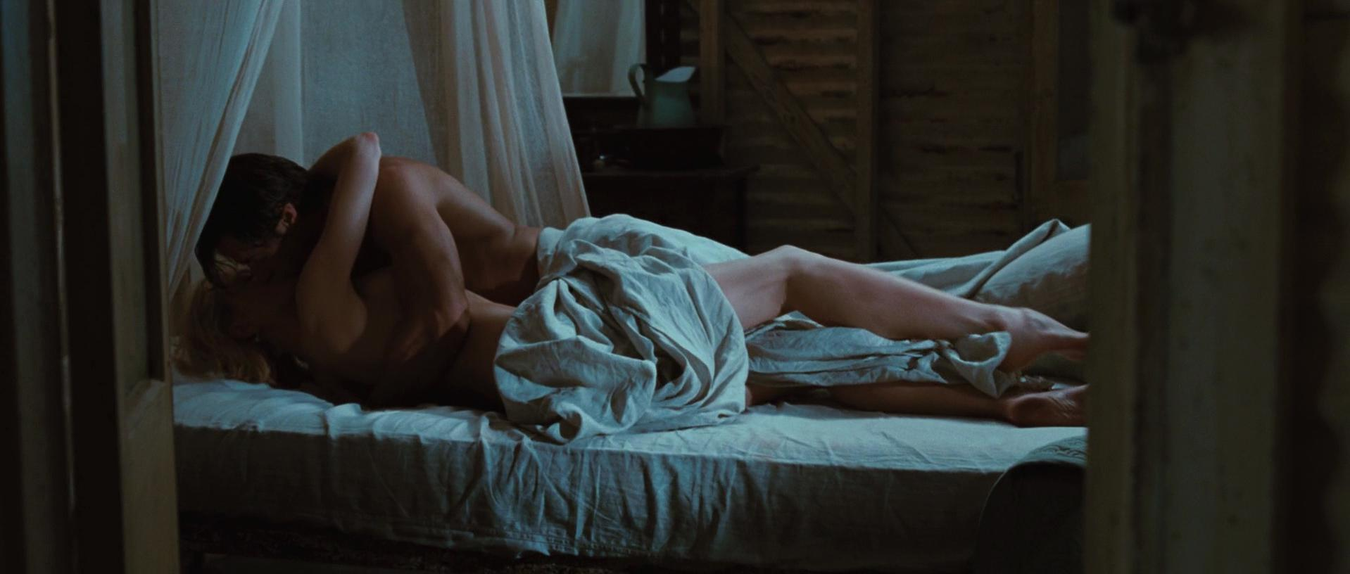 Nicole Kidman sexy - Australia (2008)