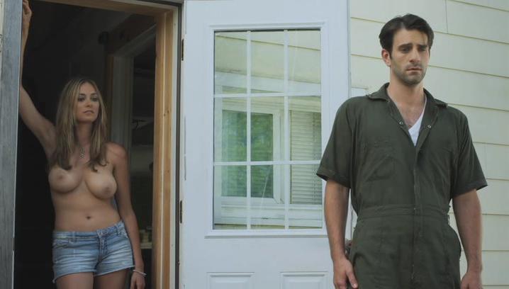 Elizabeth Masucci nude - Virgin Alexander (2012)