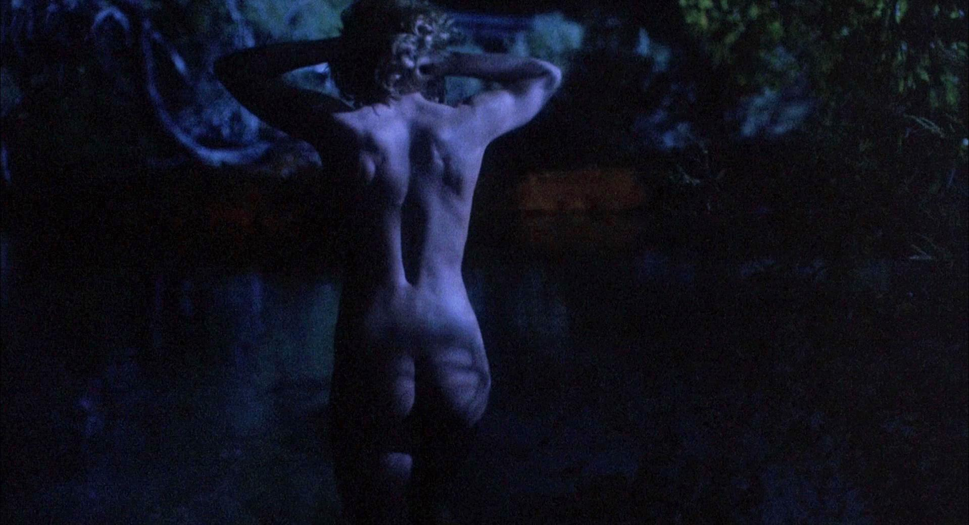 Virginia Madsen nude - The Hot Spot (1990)