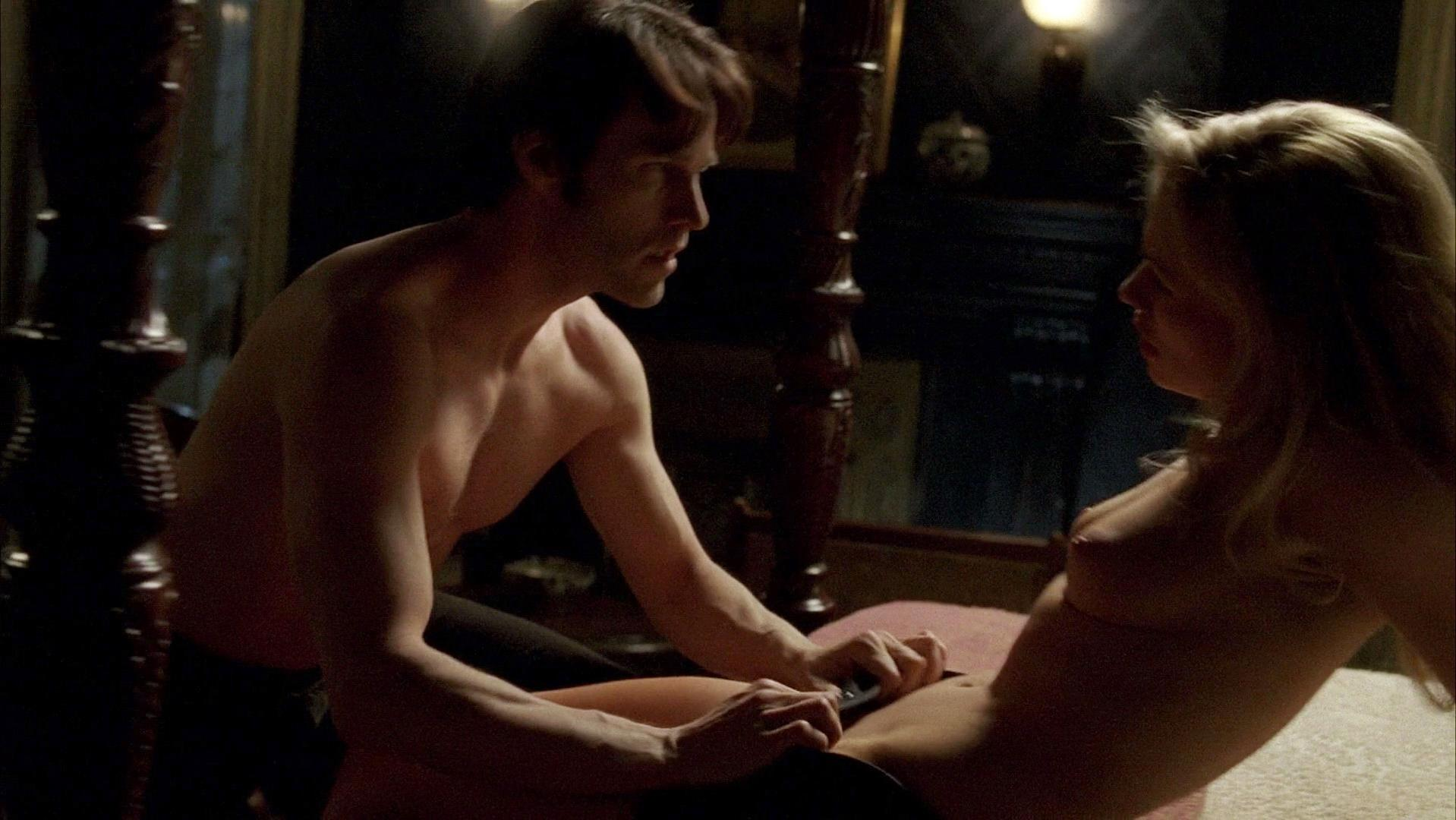 Anna paquin nude sex in true b series scandalplanetcom 7