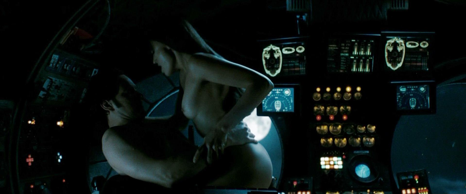 Watchmen movie sex scenes