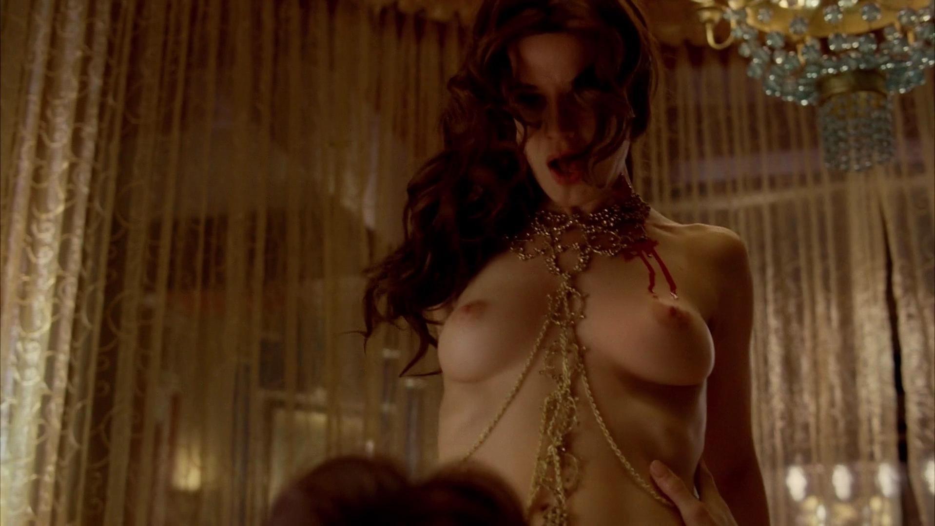 valentina cervi sex scene