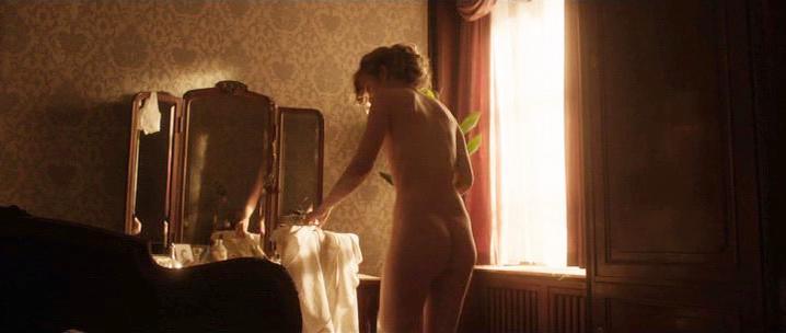Сильвия хукс фото голая