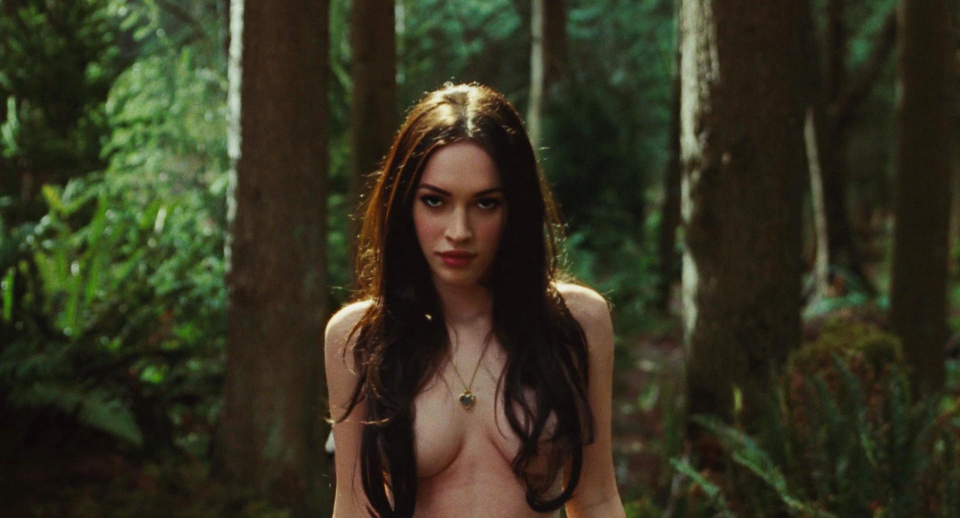 And Megan Fox having sex naked with lesbians von einem