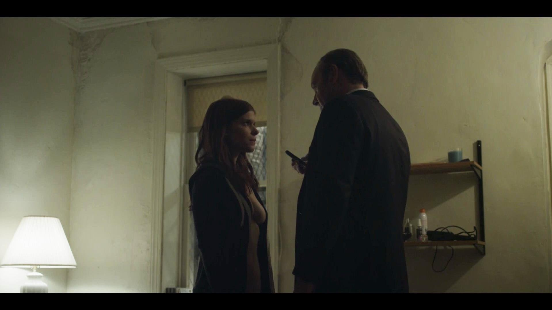 Kate Mara nude - House of Cards s01 (2013)