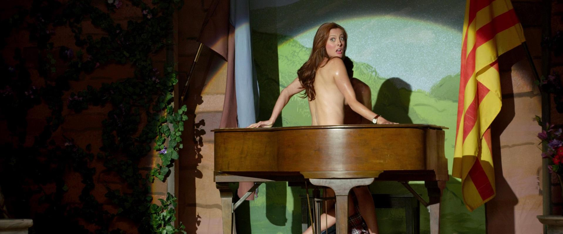 Bbw hairy mature nude