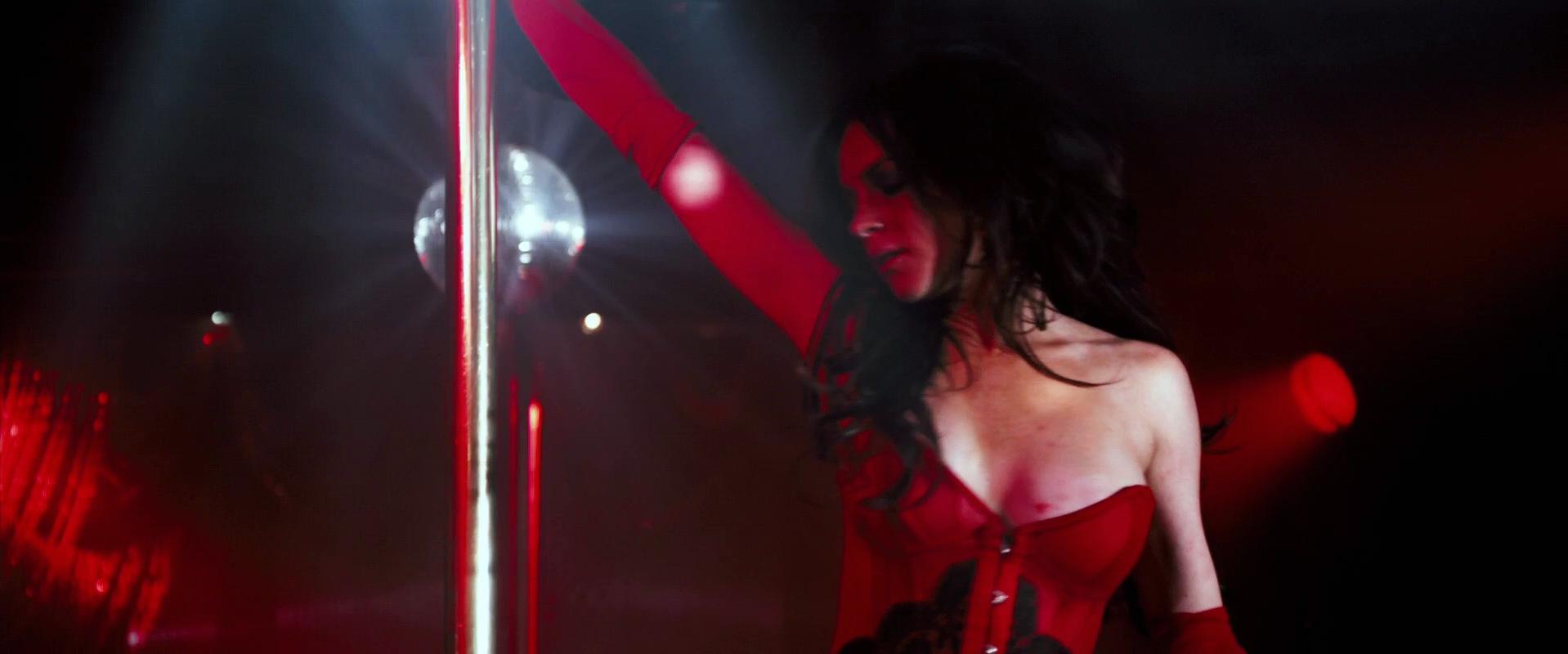 Lindsay Lohan sexy - I Know Who Killed Me (2007)