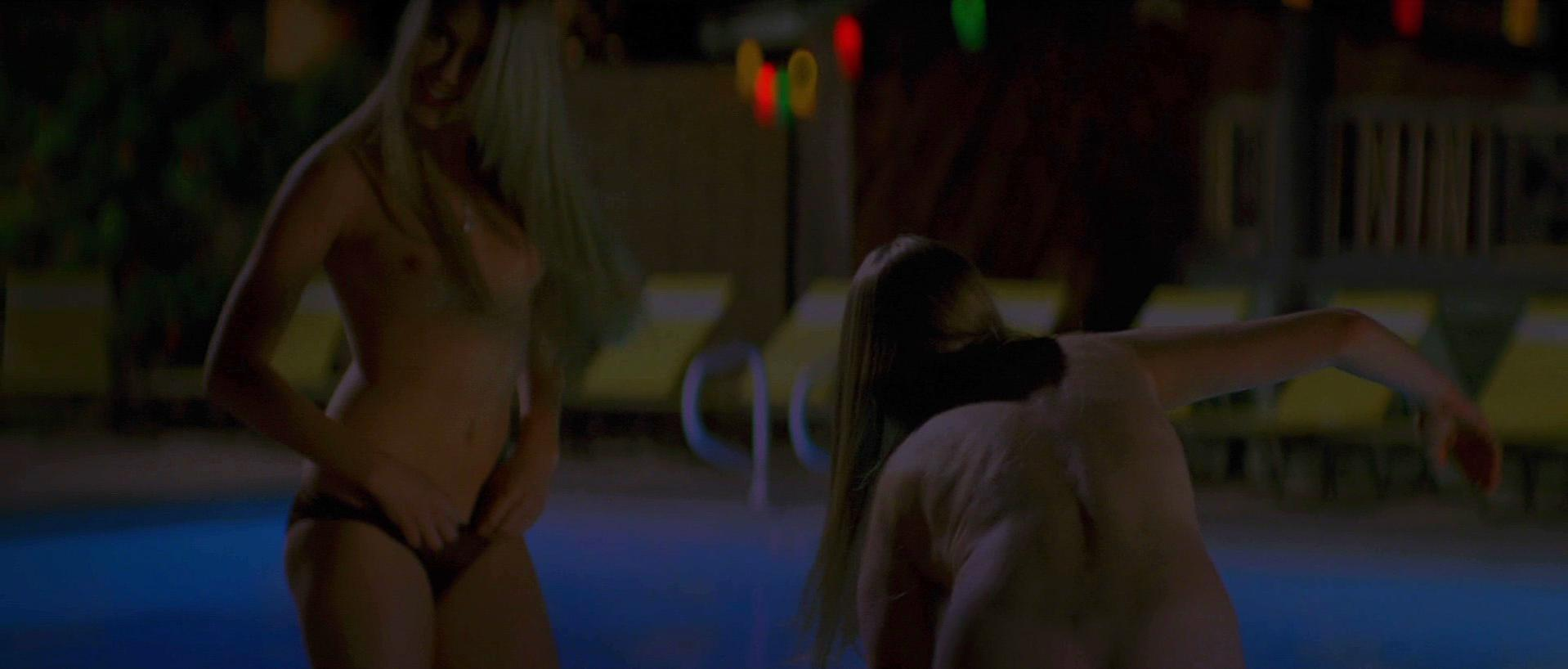 Amber Heard nude, Amanda Seyfried nude - Alpha Dog (2006)