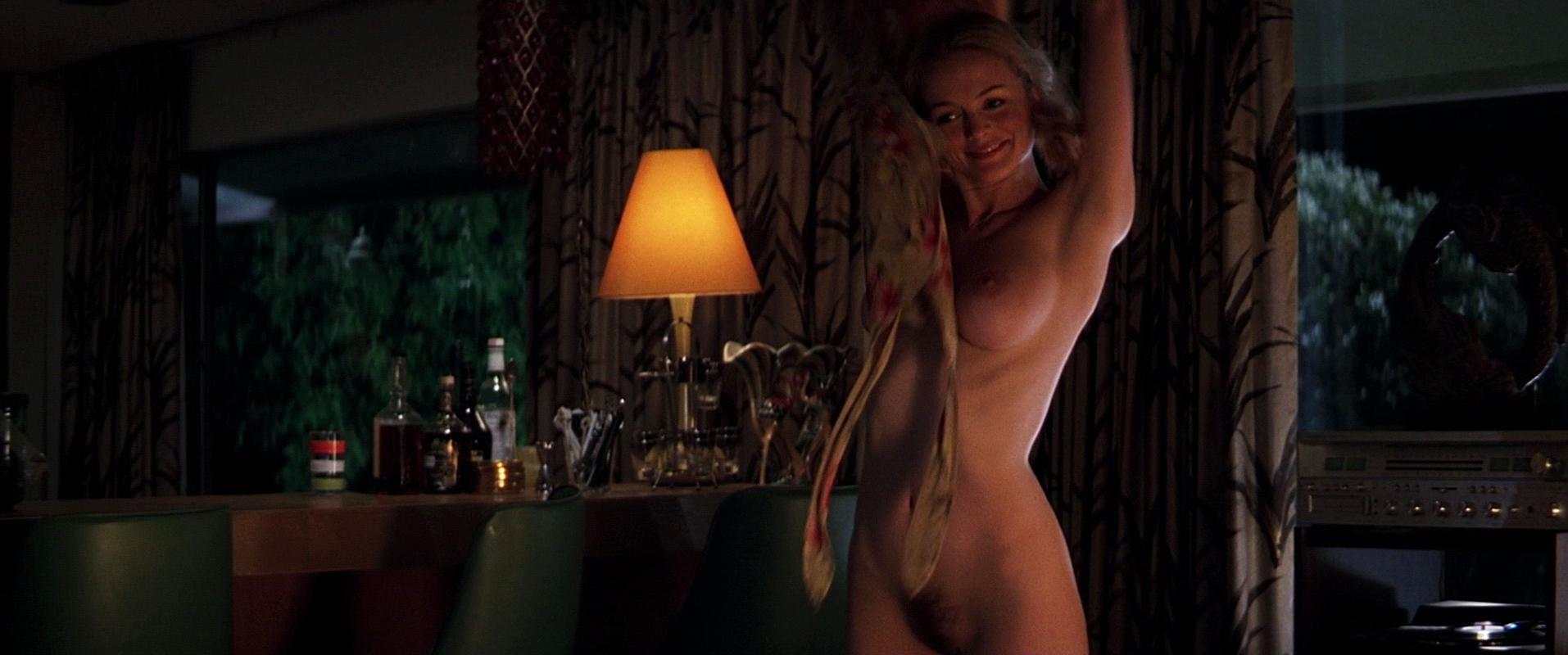 Heather Graham nude - Boogie Nights (1997)
