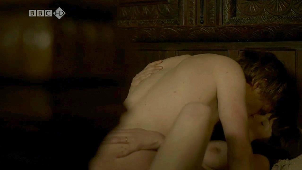 Gemma arterton naked
