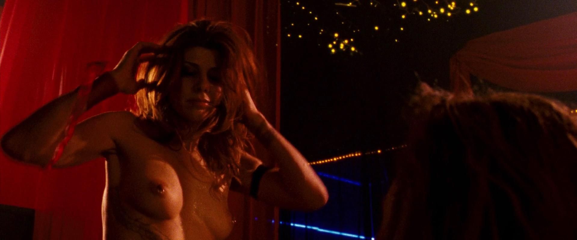 Marisa Tomei nude - The Wrestler (2008)