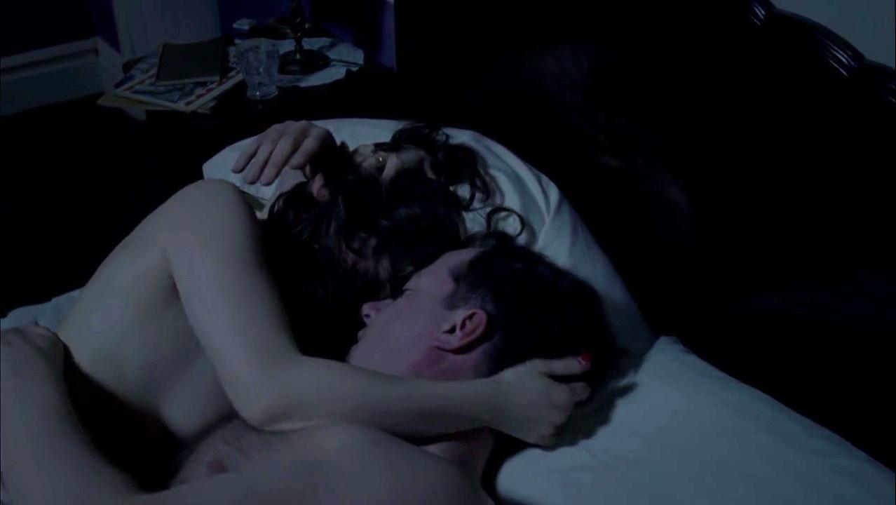 Hayley Atwell sexy - Any Human Heart (2010)