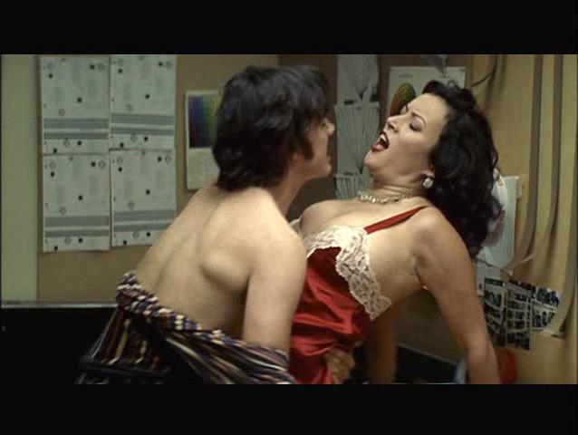 Jennifer Tilly The Getaway Sex