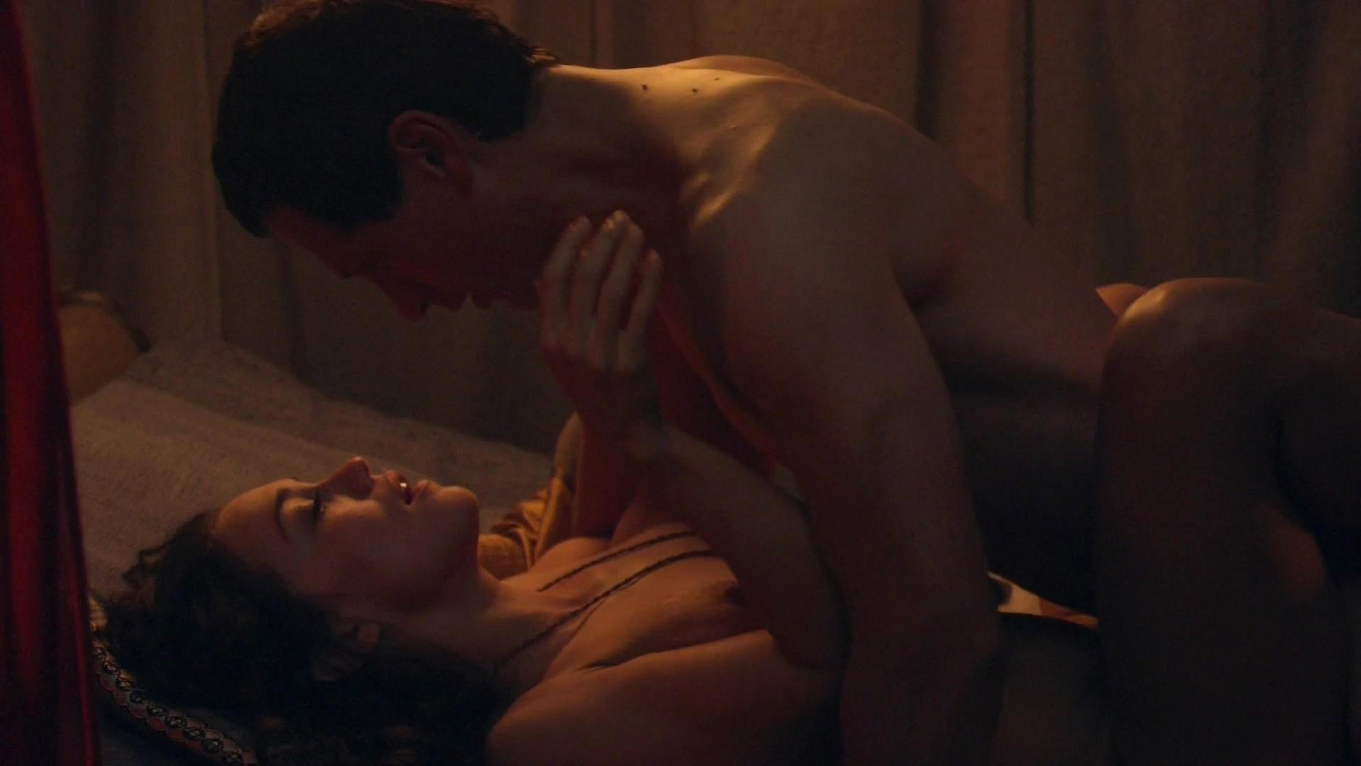 Знаменитости сексуальная сцена