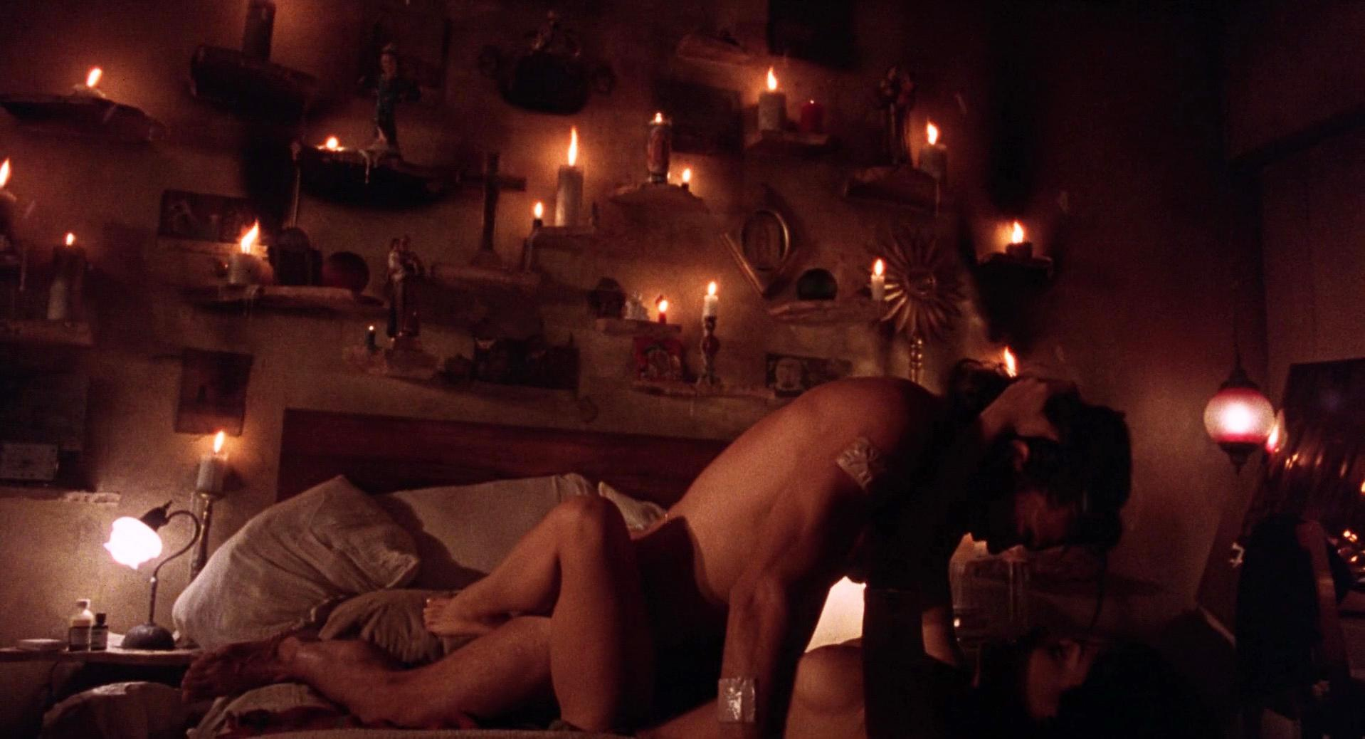 Salma hayek sex in desperado