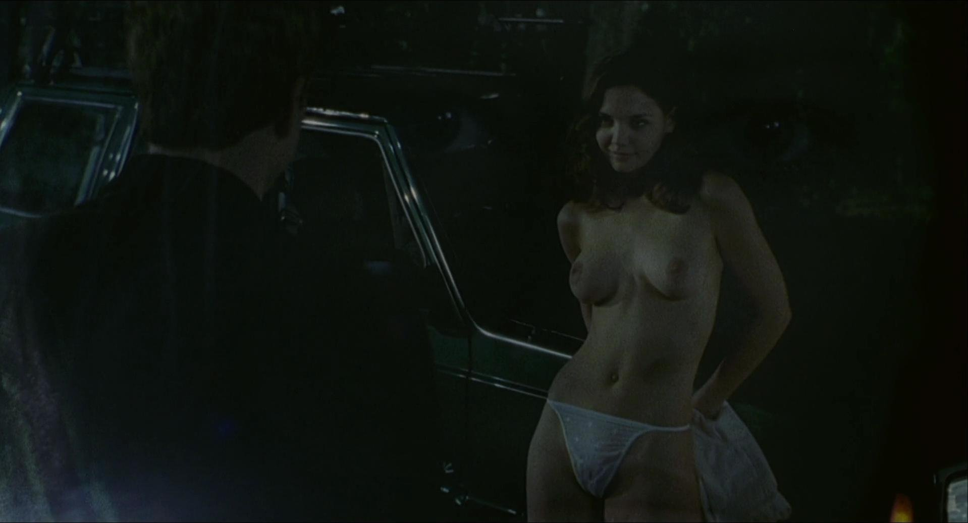 Rather valuable Katie holmes the gift nude scene