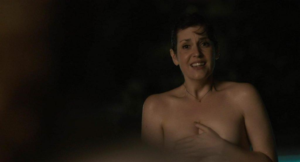 Naked Pics Of Melanie Lynskey