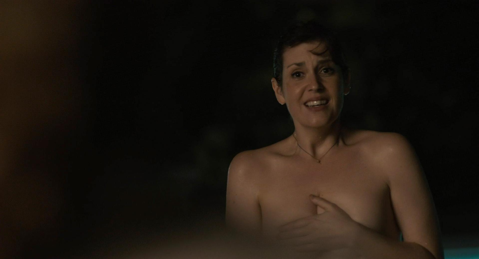 melanie lynskey nude video