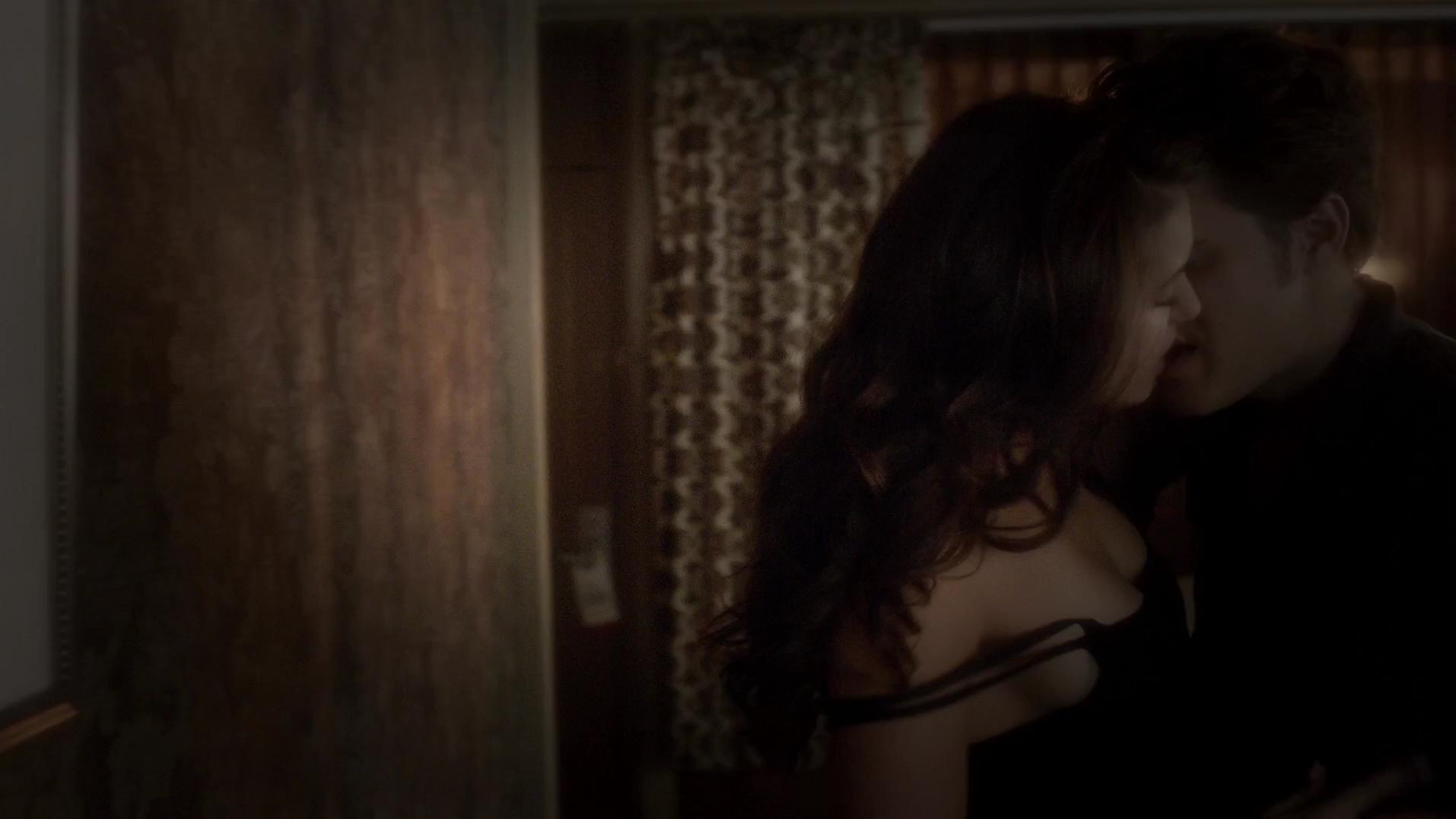 vampire diaries nude