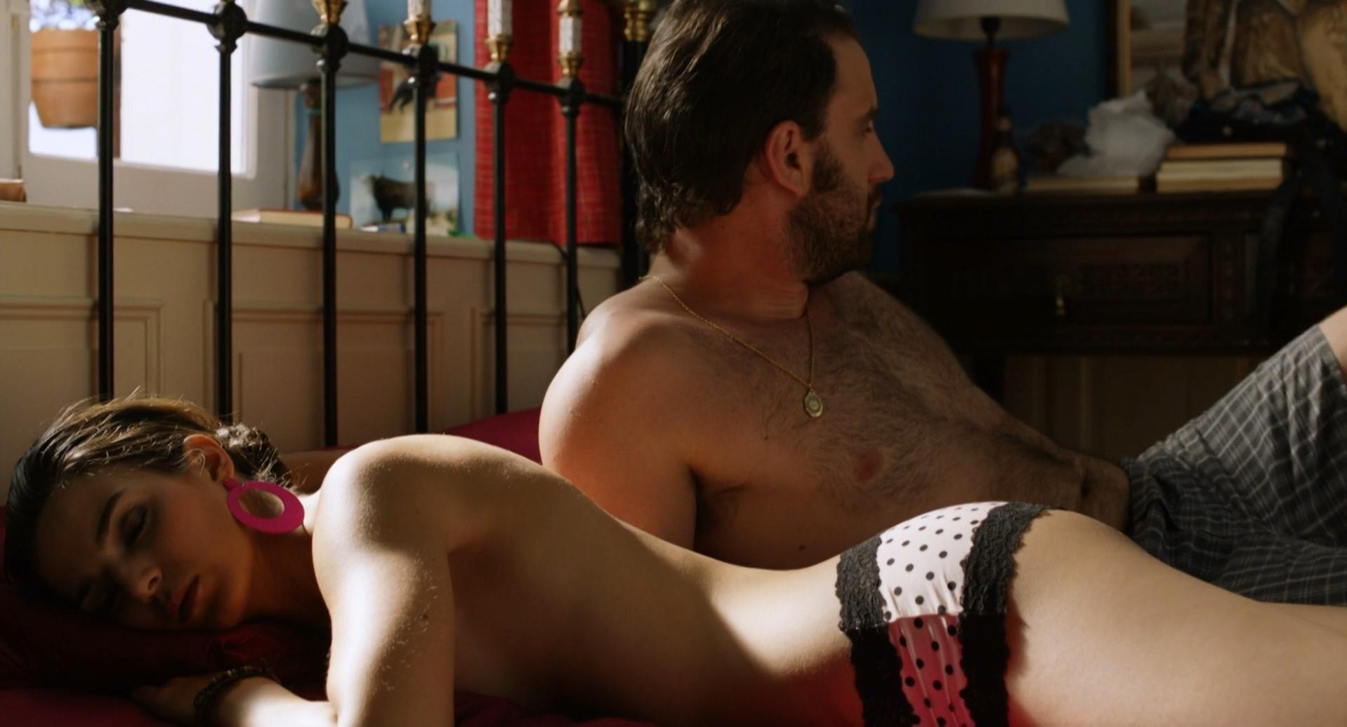Sylvia kristel explicit sex scenes in emmanuelle 2 movie 9