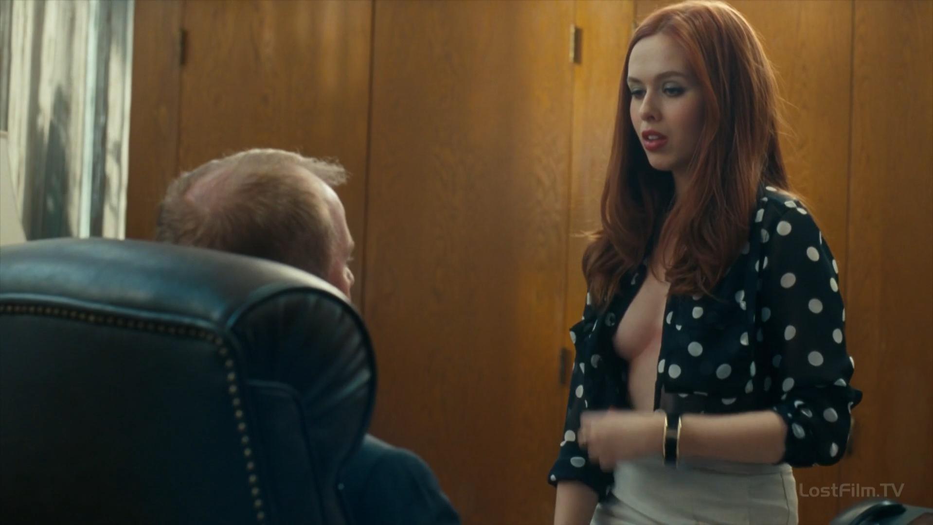Yvonne strahovski nude scene in louie scandalplanetcom - 3 part 5