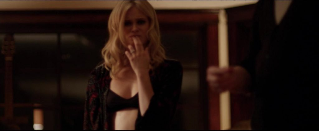 Sara Paxton Sex Scene 91