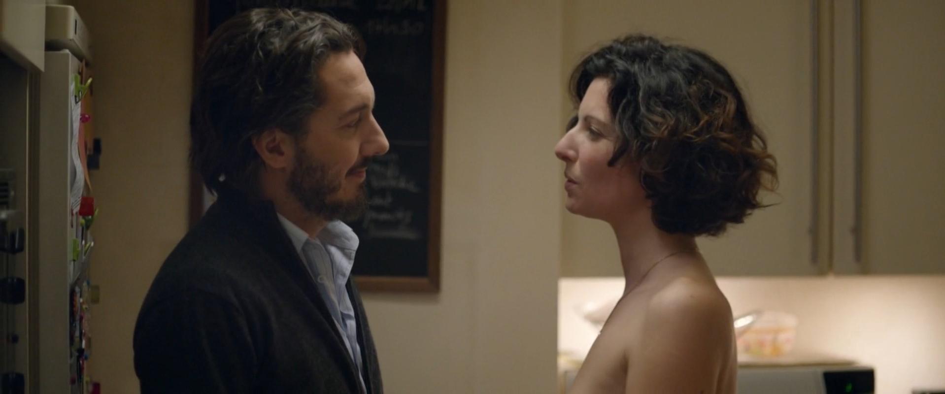 Stephanie Cleau nude - Eperdument (2016)