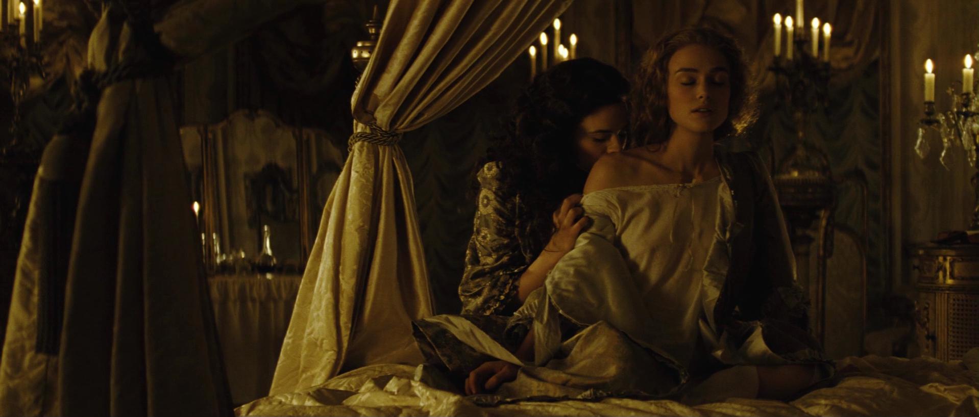 The duchess sex scene video
