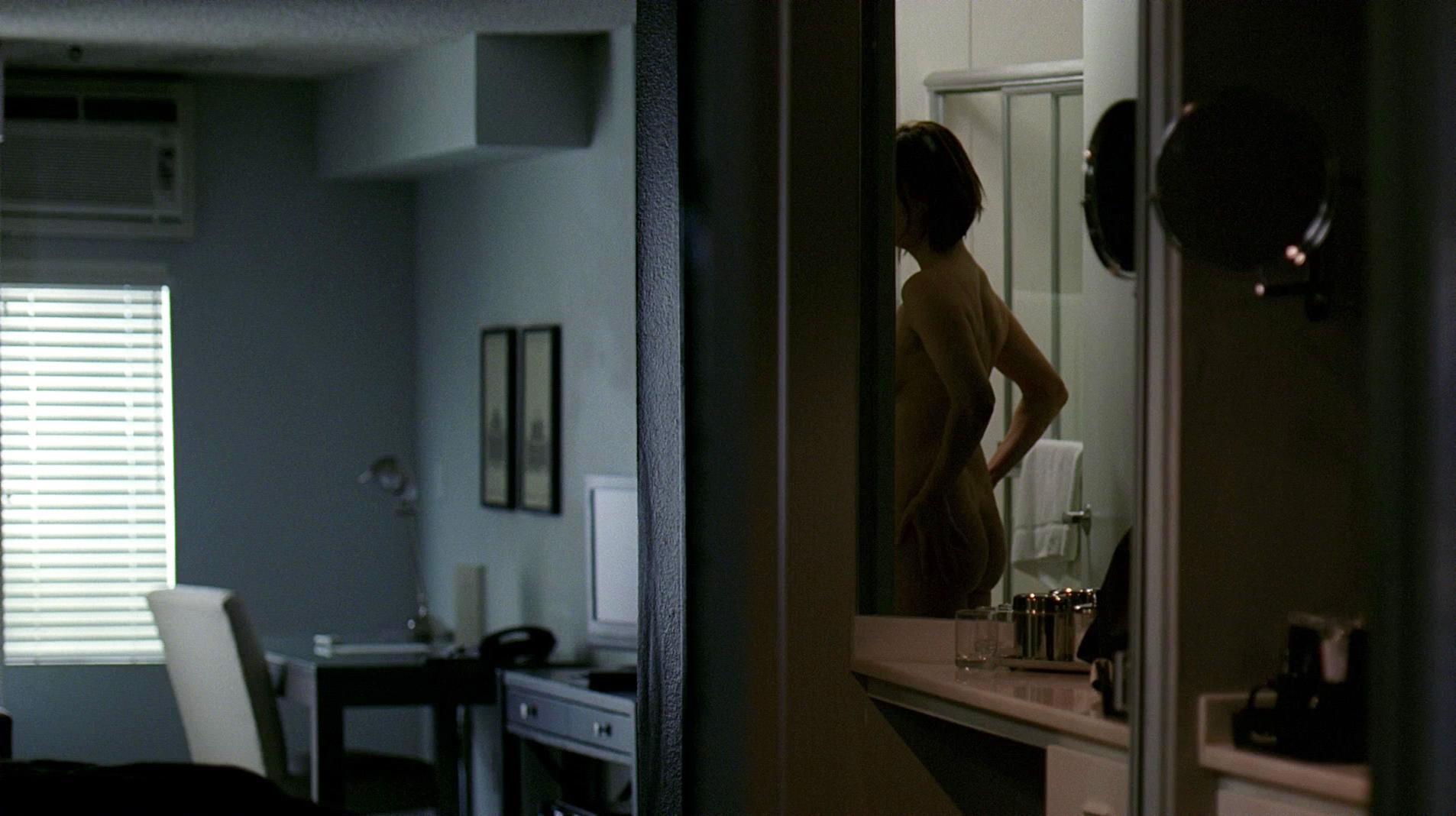 sexy nude jeanne triplehorn